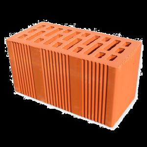Керамический блок ТеплоКерам 2НФ (2,12NF) купить в Киеве. Керамейя