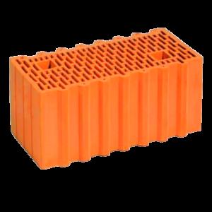 Керамический блок ТеплоКерам 38 (11,6NF) Керамейя купить в Киеве